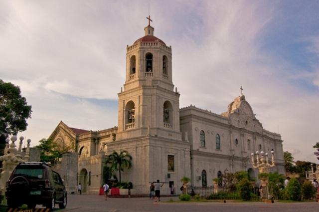 Nhà thờ Metropolitan Cebu