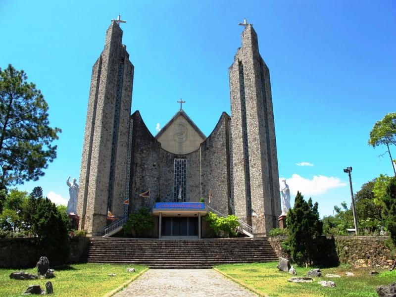 Địa chỉ: phường Phước Vĩnh, Tp. Huế, tỉnh Thừa Thiên Huế