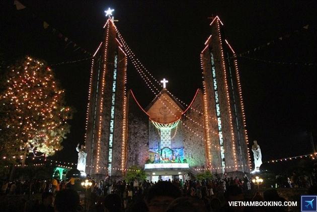 Nhà thờ Phủ Cam