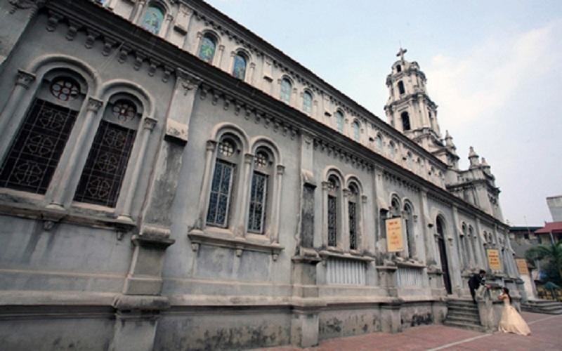 Nhà thờ Phùng Khoang, Thanh Xuân