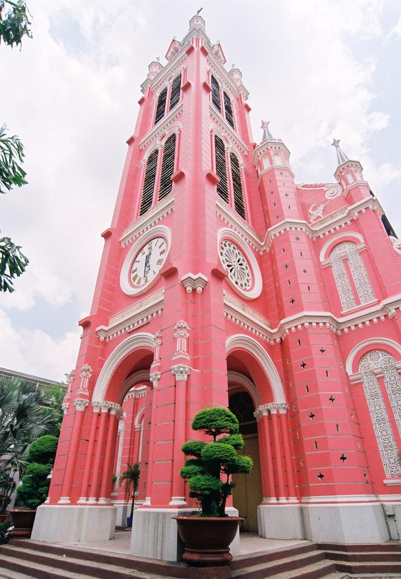 Địa chỉ: 289, Hai Bà Trưng, Q3, Tp. Hồ Chí Minh