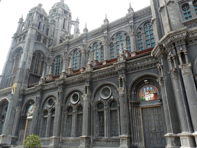 Nhà thờ Thánh Danh