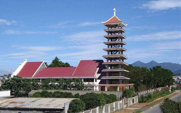 Giáo xứ Thiện Lâm