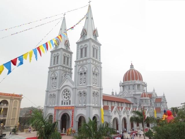 Nhà thờ Thuận Nghĩa