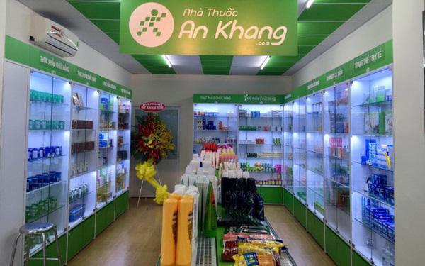 Nhà thuốc An Khang