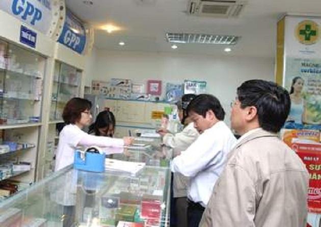 Nhà thuốc An Khánh