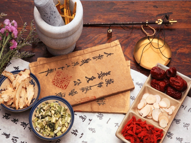 Phòng khám đông y Kim Tuấn bằng phương pháp chữa vô sinh hiệu quả (hình minh họa)