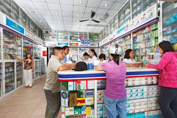 Nhà thuốc Kim Lợi