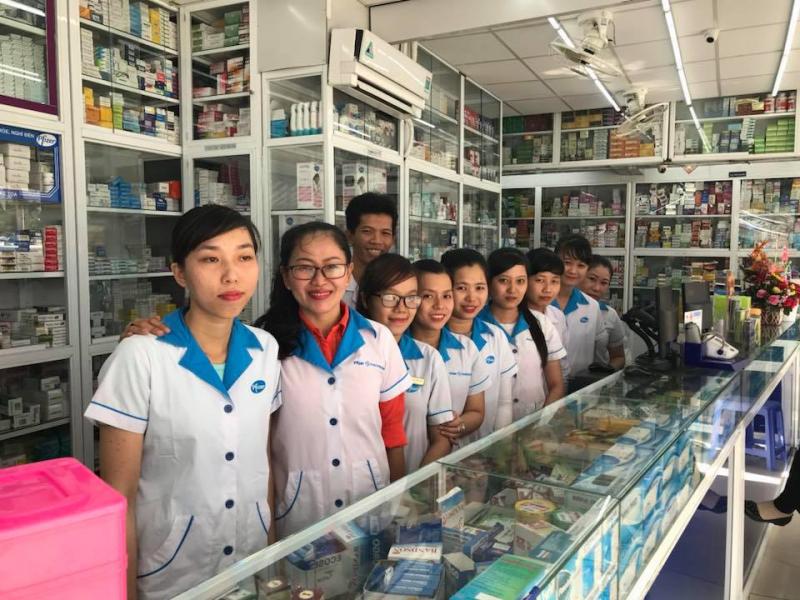 Nhà thuốc Minh Thi
