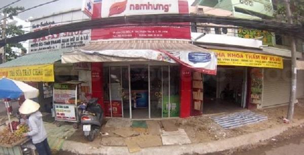 Nhà Thuốc Nam Hưng