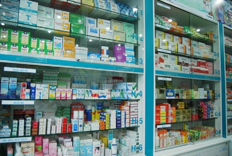 Nhà thuốc Ngô Quyền