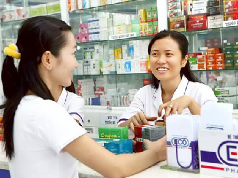 Nhà thuốc Nguyệt là nhà thuốc lớn, có tiếng tại quận Thanh Khê, Đà Nẵng