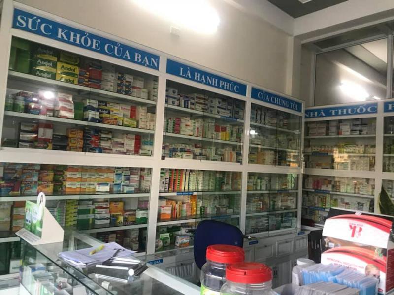 Nhà thuốc Phú Quý 2