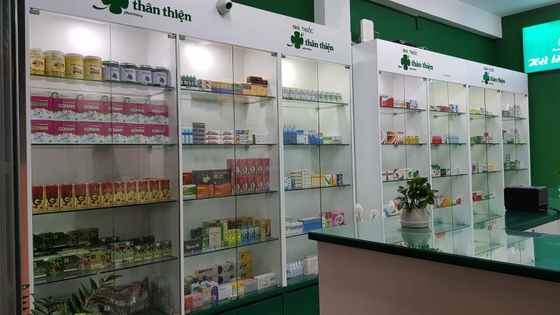 Nhà Thuốc Thân Thiện - Friendly Pharmacy