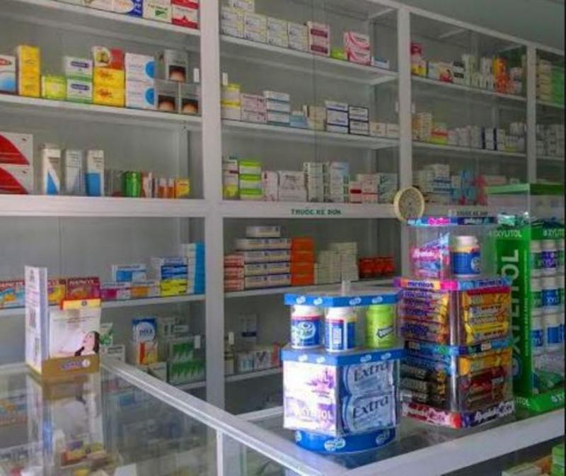 Nhà thuốc Tuấn Khanh