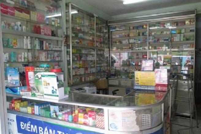 Nhà thuốc Xuân Mai
