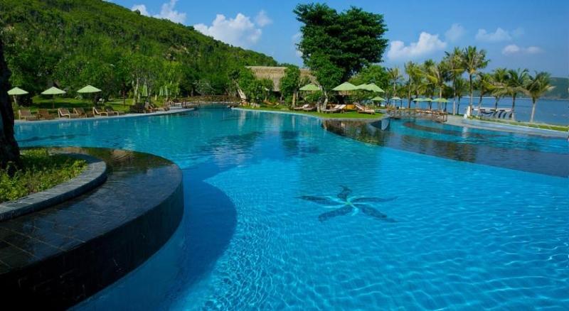 Đảo Hòn Tằm-Nha Trang