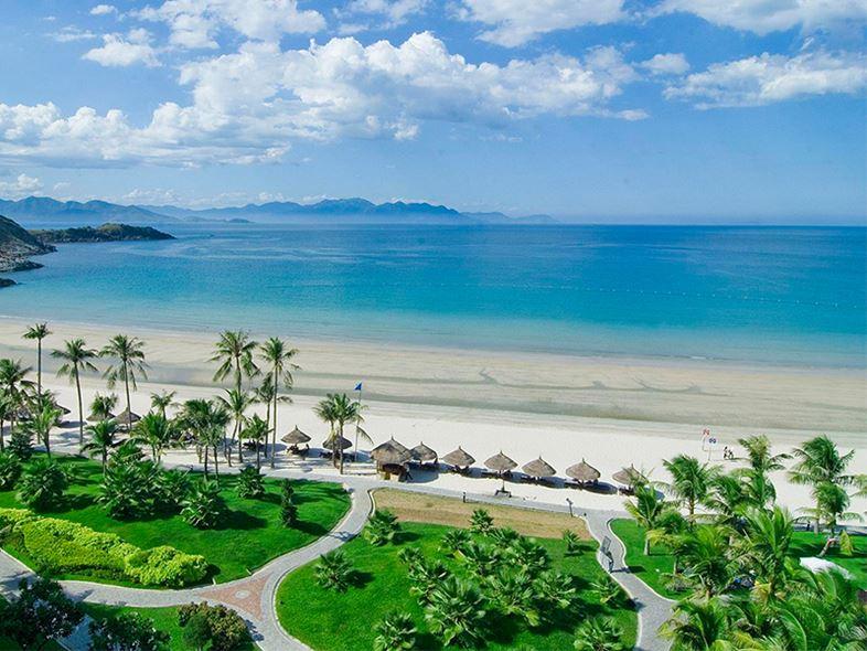 Du lịch Nha Trang Tết 2021