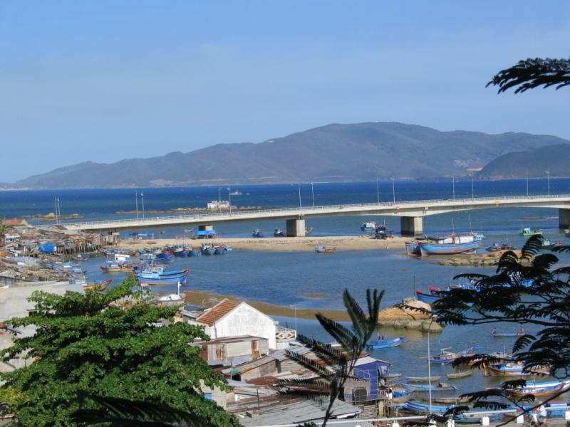 Cảnh đẹp Nha Trang