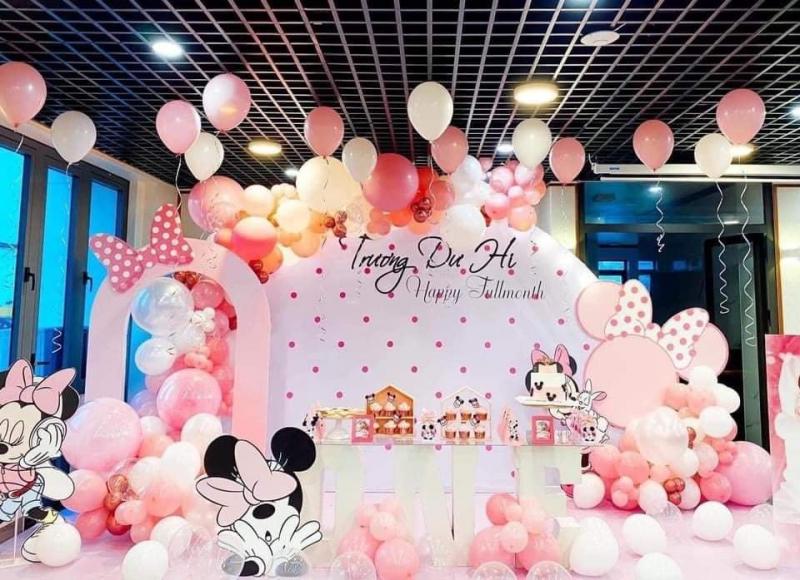 Nha Trang Birthday