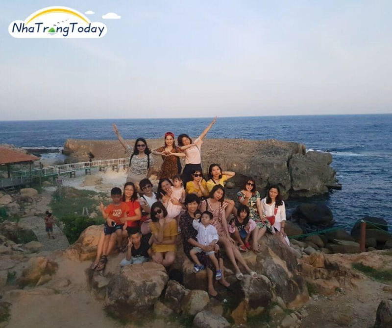 Tour organized by Nha Trang Today Travel