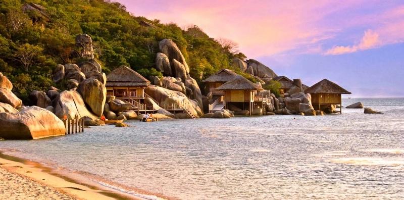 Nha Trang – Vịnh Vân Phong