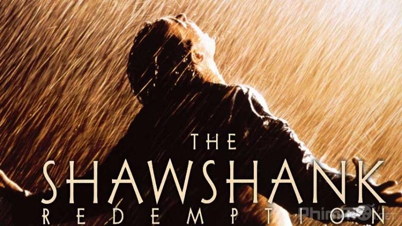 Nhà Tù Shawshank để lại nhiều ấn tượng với người xem