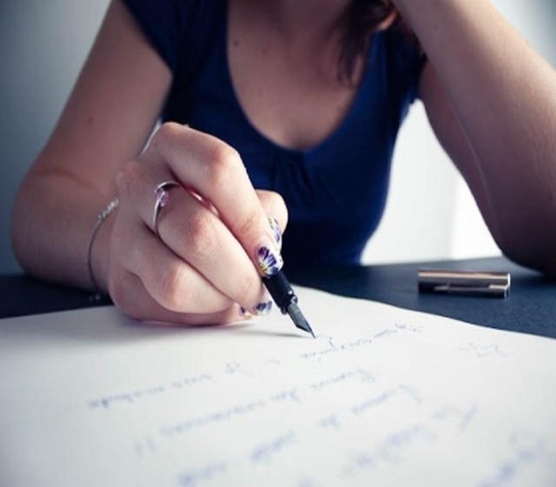 Nhà văn, copywriter