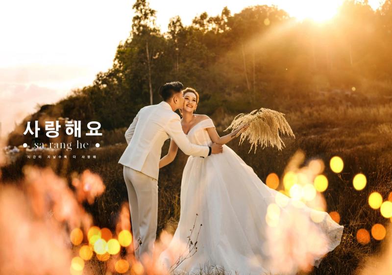 Nhã Wedding