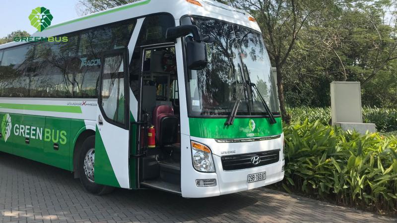 Nhà xe GreenSapa Bus
