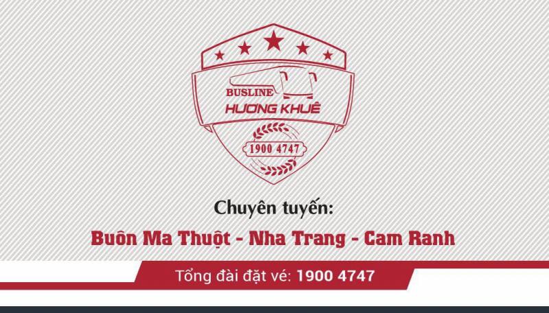 Nhà xe Hương Khuê