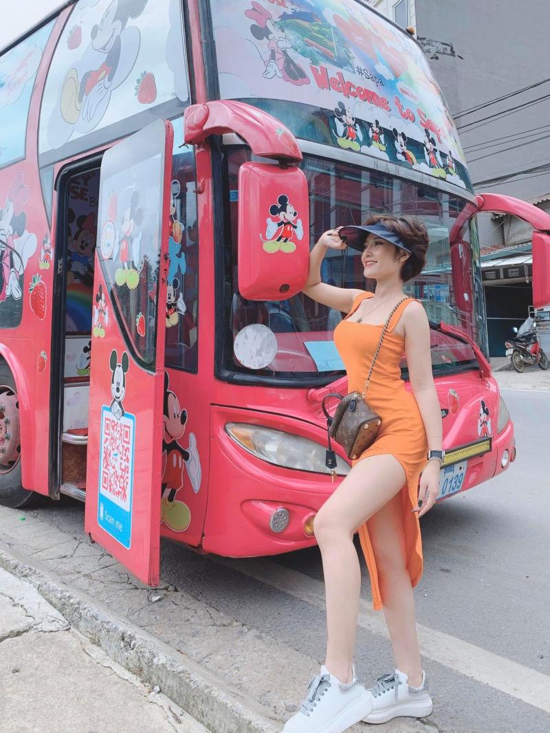 Nhà xe Inter Bus Line