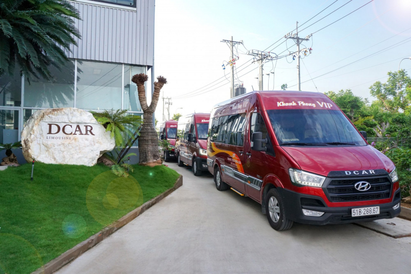 Top 9 nhà xe uy tín nhất chạy tuyến Nha Trang - Đà Lạt