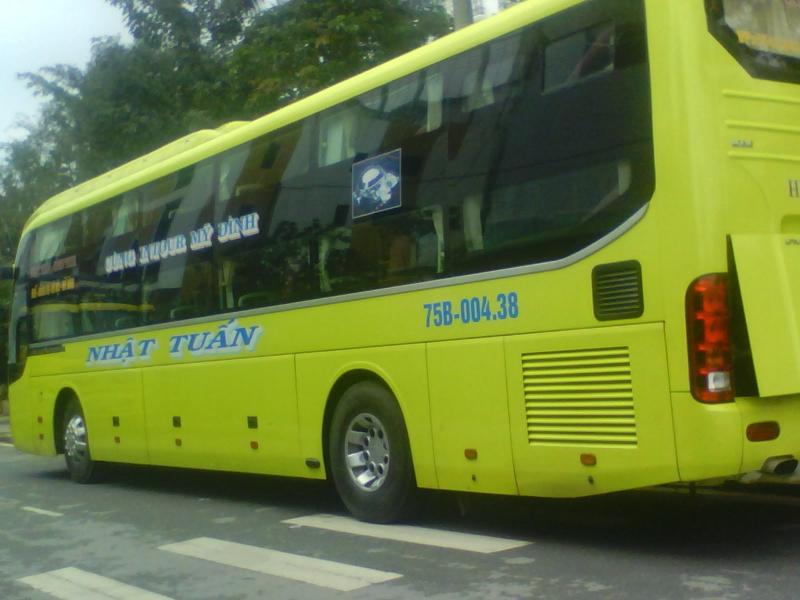 Hãng xe Nhật Tuấn