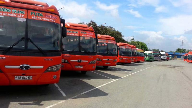 Phương Trang FUTA Bus Lines