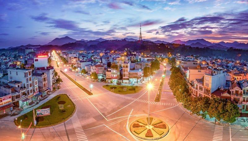 Top 7 nhà xe tuyến Hà Nội - Bắc Kạn uy tín nhất hiện nay