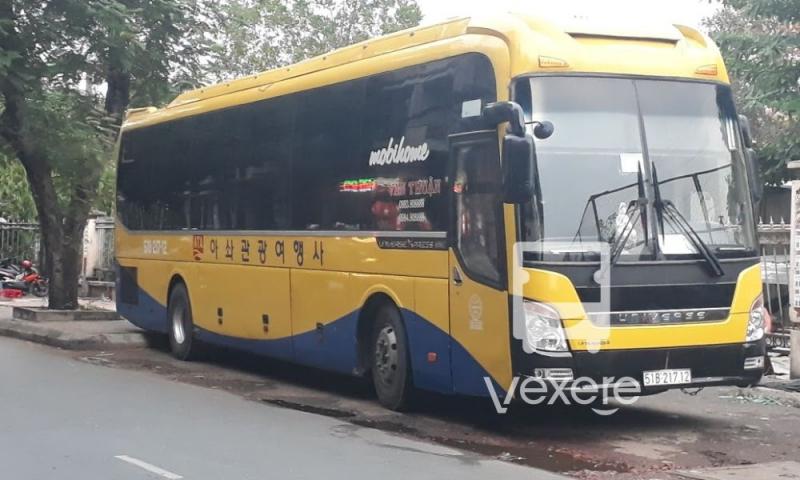 Vân Thuận Limousine