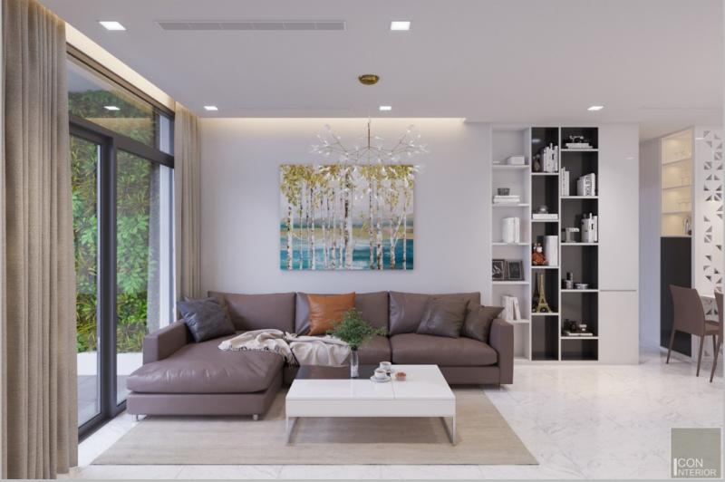 Nhà Xinh Group (Công ty cổ phần kiến trúc xây dựng Nhà Xinh)