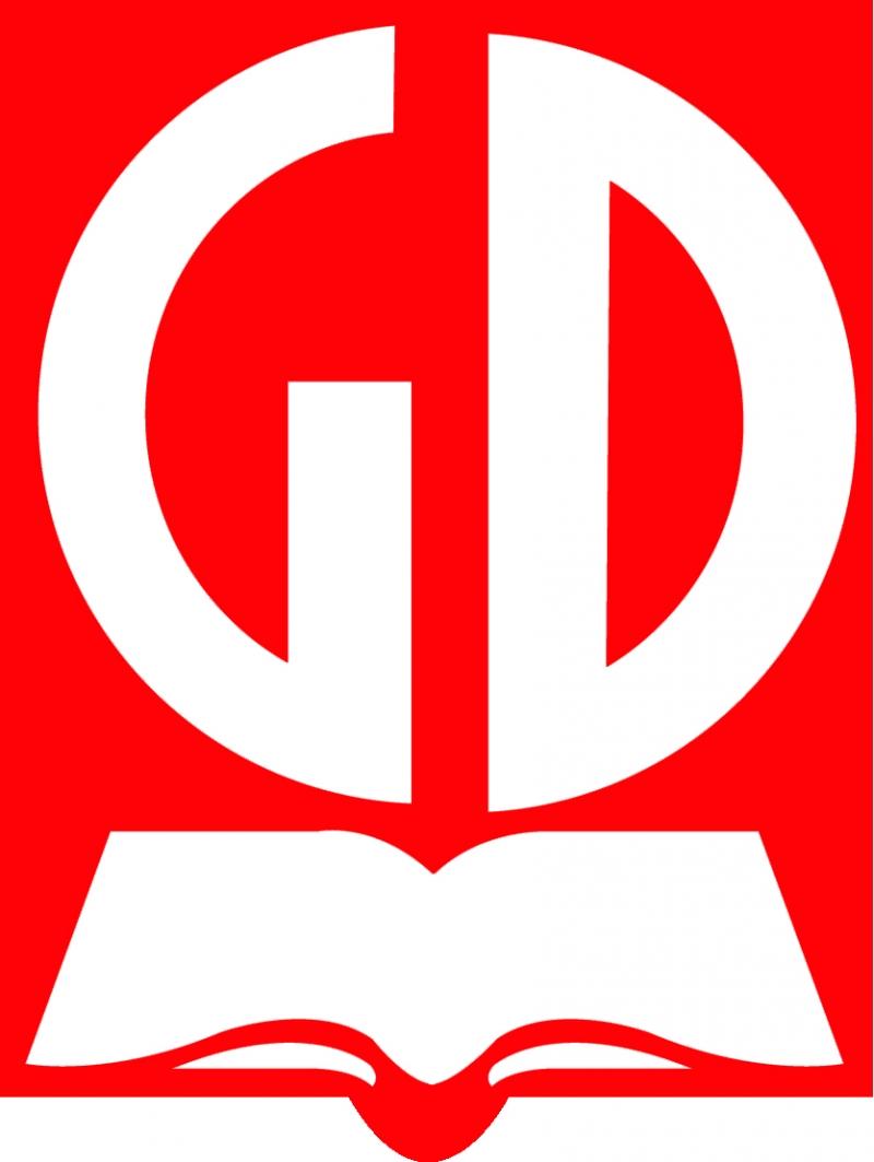 Logo NXB Giáo Dục