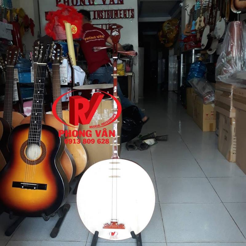 Top 10 cửa hàng nhạc cụ chất lượng tại Hà Nội