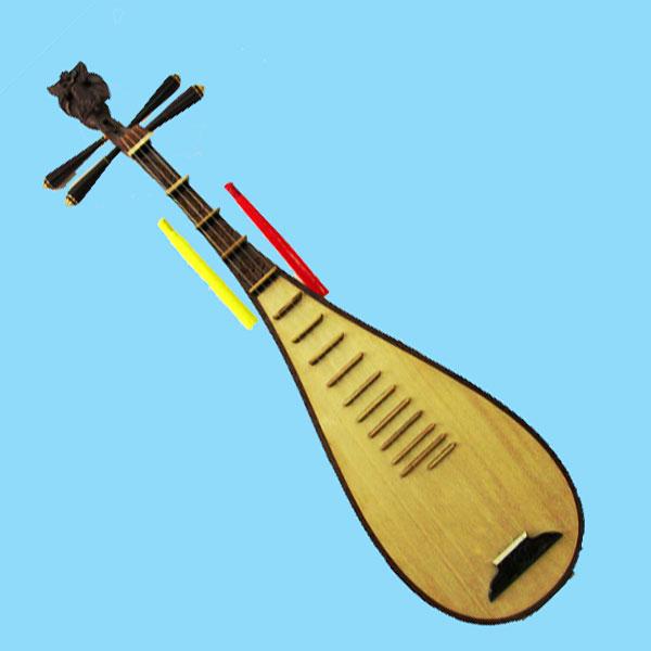 Nhạc cụ Tân việt