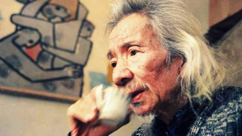 Nhạc sĩ Văn Cao