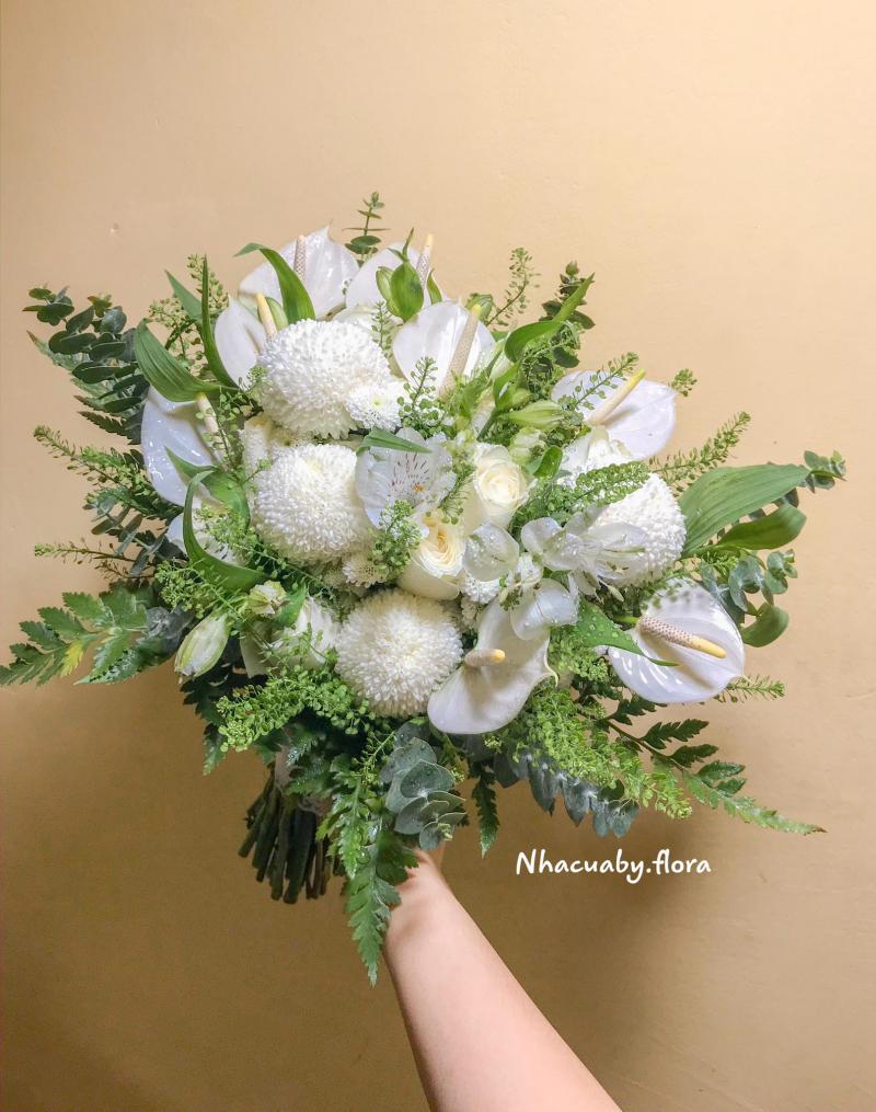 NhacuaBy.flora