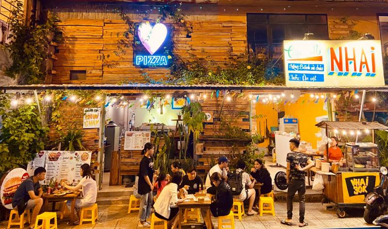 NHAI - Ăn Vặt Phú Quốc