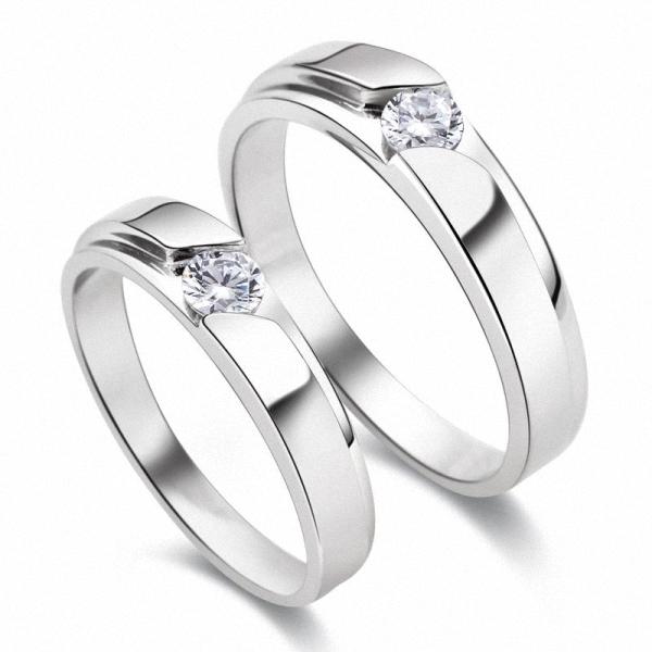 Nhẫn đôi