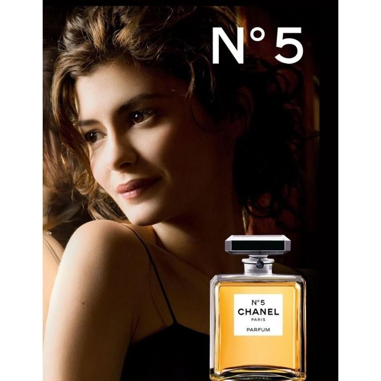 Nhãn hiệu nước hoa số 1 thế giới Chanel cho phái nữ