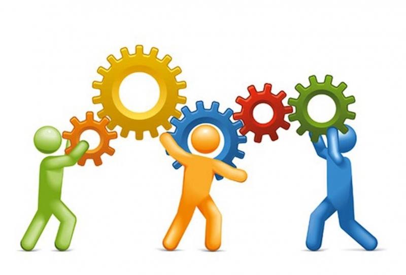 Nhận làm hợp đồng hay các công việc mang tính tạm thời