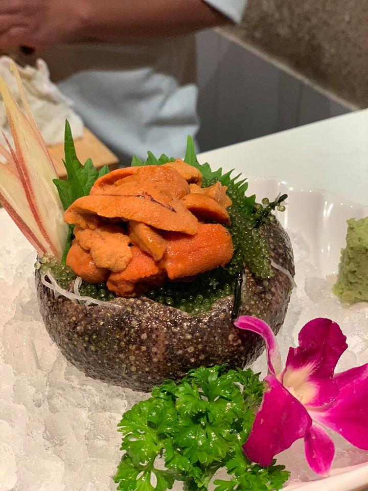 Nhan Sushi-Bito