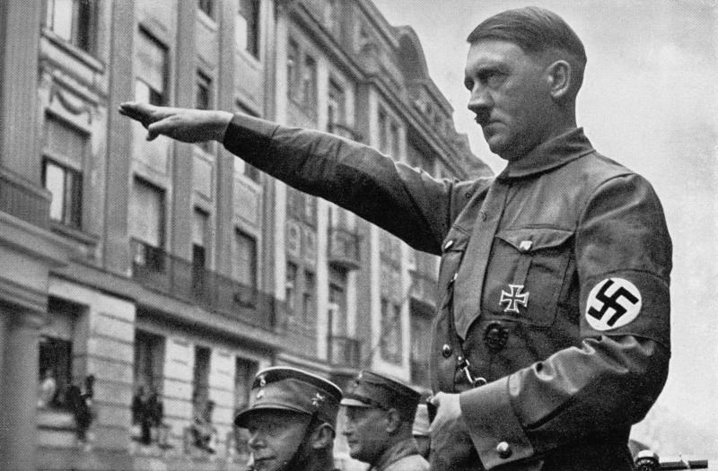 Top 10 nhân vật có ảnh hưởng lớn nhất trong Chiến tranh Thế giới thứ 2
