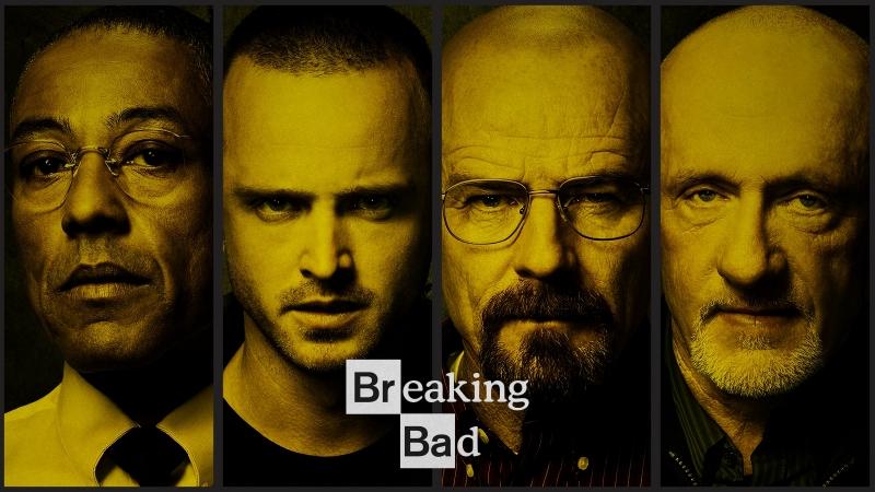 Top 10 nhân vật được yêu thích nhất trong phim kinh điển Breaking Bad